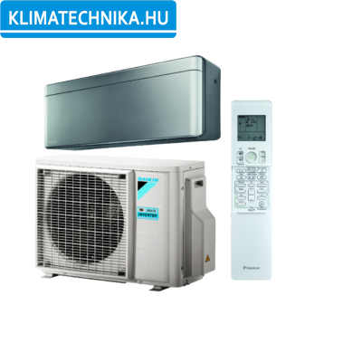 Daikin Stylish FTXA42AS/RXA42S
