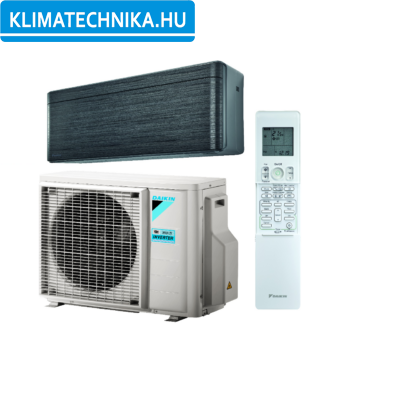 Daikin Stylish FTXA25AT/RXA25A