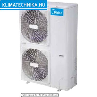 Midea M-Thermal MHA-V12W/D2N1
