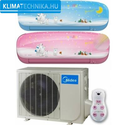 Midea Kids 3,5 kW klíma