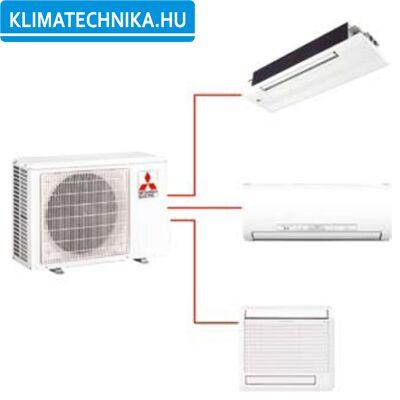 Mitsubishi MXZ-2D33VA multi split inverteres kültéri klíma