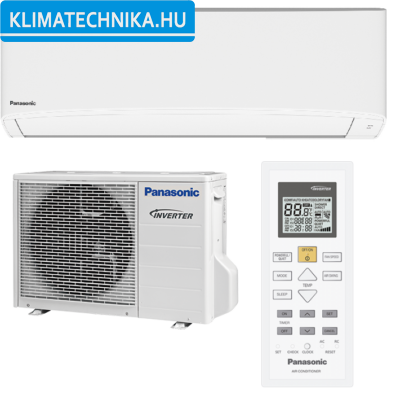 Panasonic KIT-TZ42-TKE