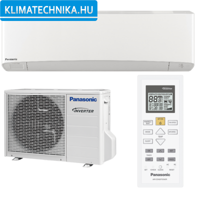 Panasonic KIT-NZ35-TKE