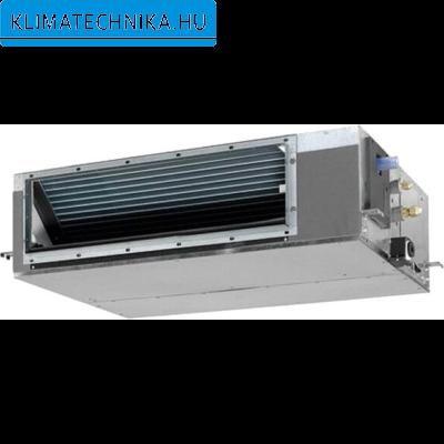 Polar MICH0060SAX légcsatornázható 6 kW beltéri