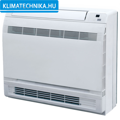 Polar MIFH0025SAX parapetes 3,5 kW beltéri egység