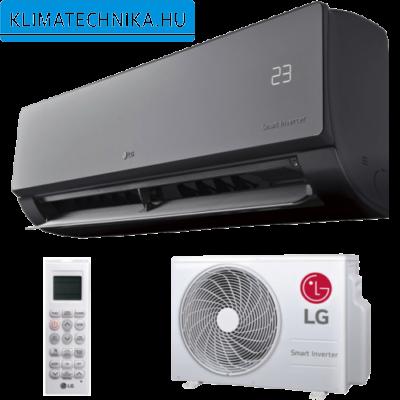 LG ArtCool AC12BP.NSJ / AC12BP.UA3 oldalfali mono split klíma 3.5 kW