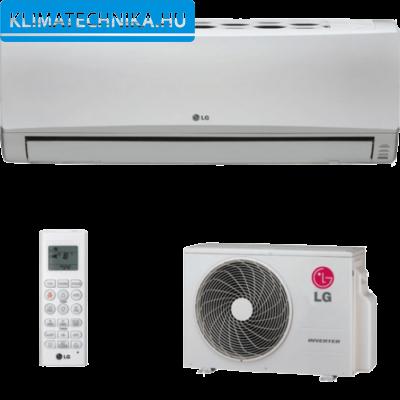 LG Comfort E18EM.NSM / E18EM.UL2 oldalfali mono split klíma 5 kW