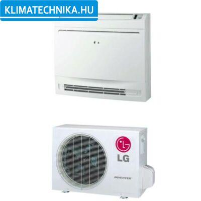 LG CQ09 / UU09W konzol mono split klíma 2.6 kW