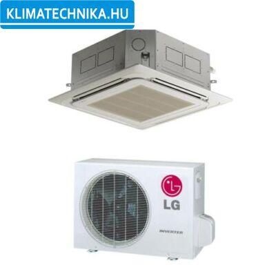 LG CT09 / UU09W kazettás mono split klíma 2.6 kW
