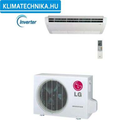 LG CV12 / UU12W parapet / mennyezeti mono split klíma 3.5 kW