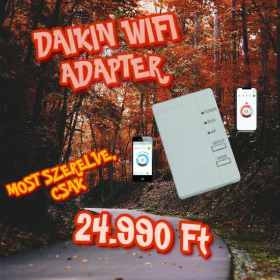 Daikin WIFI BRP069B45