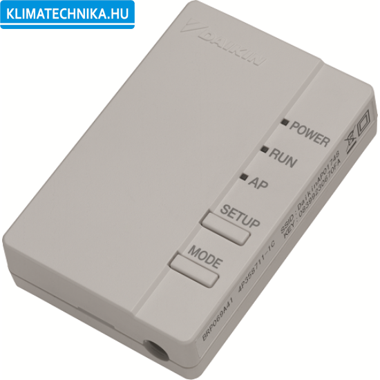 Daikin WIFI adapter