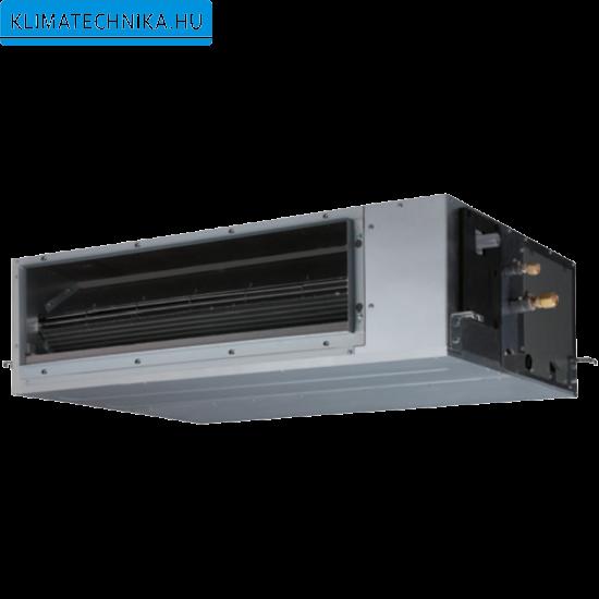 Fujitsu ECO Légcsatornázható (Slim) 4,3 kW
