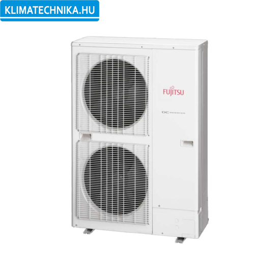 Fujitsu szimultán multi 3 fázisú kültéri 12,1 kW duál