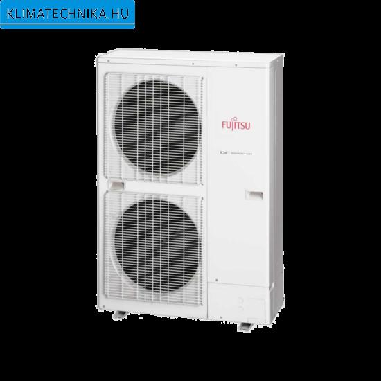 Fujitsu szimultán multi 3 fázisú kültéri 13,4 kW duál, triál