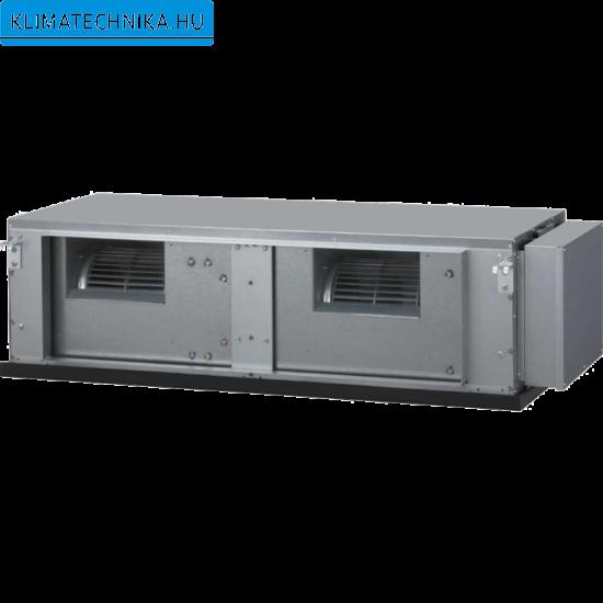 Fujitsu ECO Légcsatornázható (Közepes nyomású) 8,5 kW