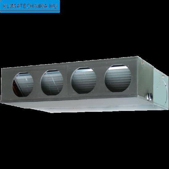 Fujitsu ECO Légcsatornázható (Slim) 3,5 kW