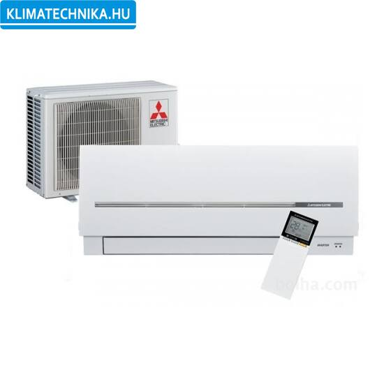MSZ/MUZ-AP50VG klíma szett