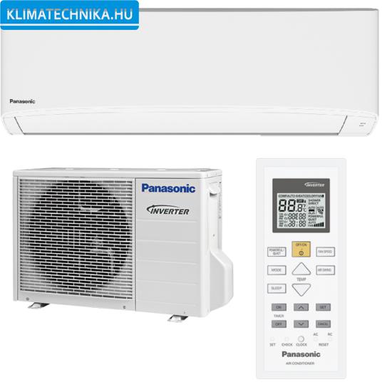 Panasonic KIT-TZ35-TKE