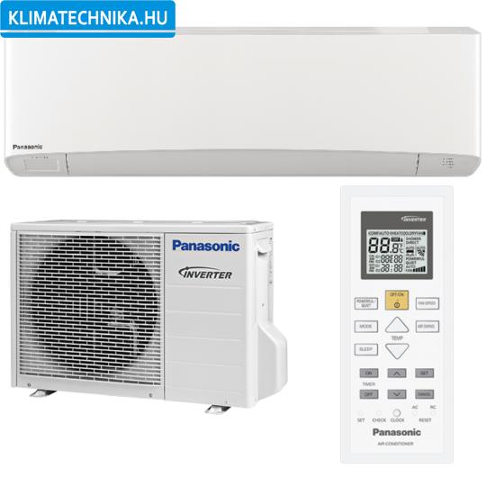 Panasonic KIT-NZ35-TKE