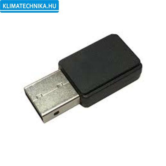 Fisher WIFI CSATLAKOZÁSI LEHETŐSÉG WIFI-USB-02